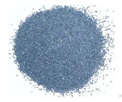 Blue Fire Brown Fused Alumina For Resin Bonded Abrasives