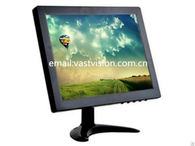 Inch 10 Color Hdmi Led Monitor With 1024x768 Pixels
