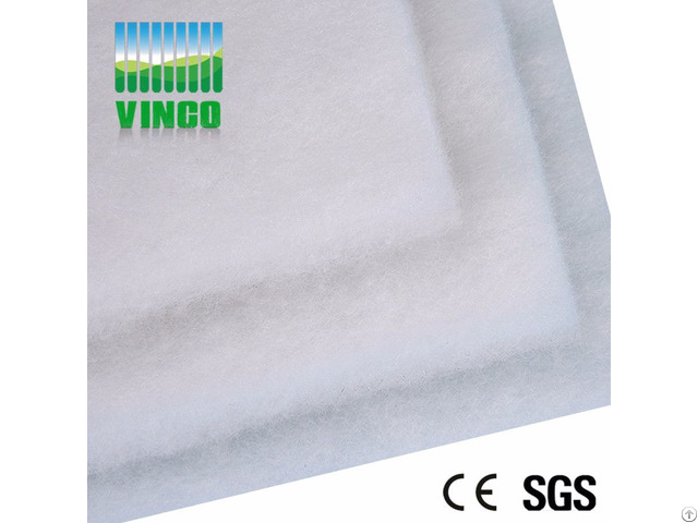 Polyester Fiber Sound Absorbing Cotton With Good Quality Competitive Price