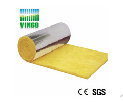 25mm Thickness Good Price Inorganic Fibers Glass Wool Acoustic Panel Glasses Wools Blanket