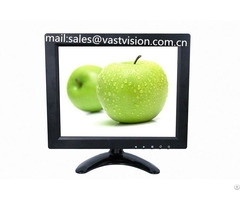 High Brightness 9 7 Inch Hdmi Led Display Monitor With 1 024 X 768 Pixels