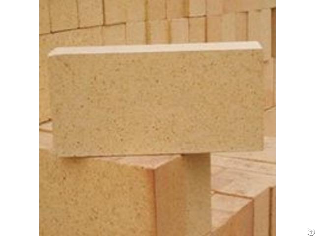 Zibo Sk Refractory High Alumina Brick