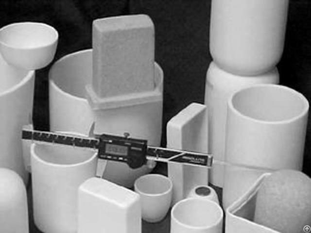 Mullite Cordierite Products Series
