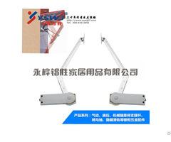 Ys339 Bi Fold Cabinet Door Mechanism