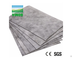 Thin Cloth Soundproofing Sound Insulation Featuring Fireproof Waterproof Deadening Felts