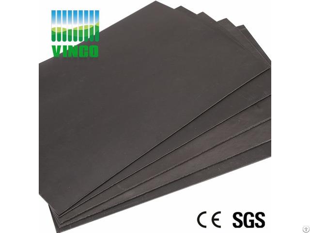 Sound Insulation Soundproofing Flooring Underlay Mats Blanket