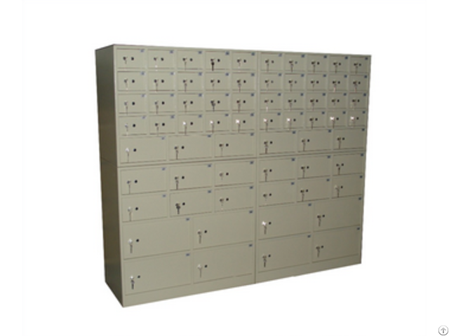 Hot Selling New Design Direct Pay Metal Money Despoit Bespoke Bank Safe
