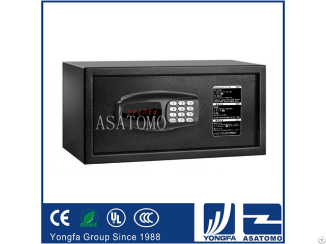 Newest Fashionable Wholesale Security English Dictionary Safety Deposit Hotel Safe