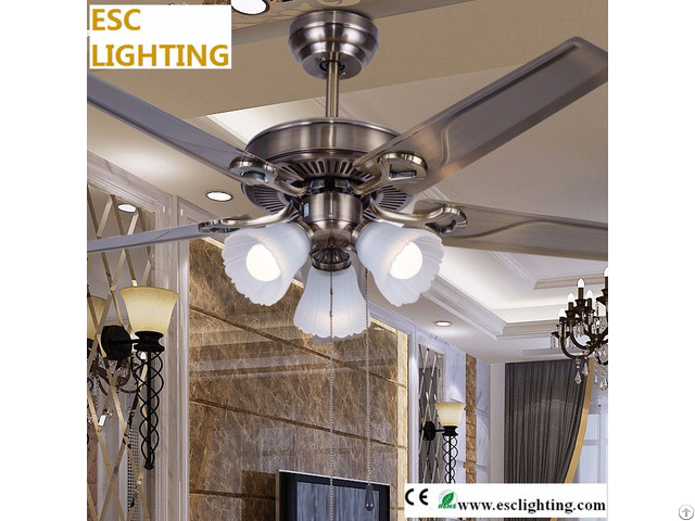 Ceiling Fans With Lights
