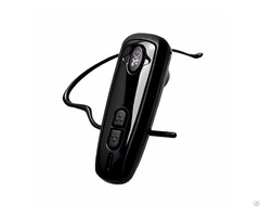 V4 0 Hook Style Super Mini Wireless Stereo Unilateral Bluetooth Headset For Mobile Phone With Mic