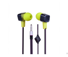 Bulk Wholesale From Uldum Factory Cheap Price In Ear High Quality Earphones Headphones