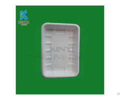 New Design Molded Pulp Ginger Packaging Boxes