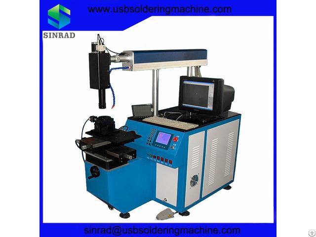 Mold Laser Welding Machine 200w 400w