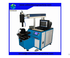 Mold Laser Welding Machine 200w 400w