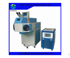 180w Jewelry Laser Welding Machine