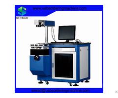 Marking On Metal Laser Engraving Machine