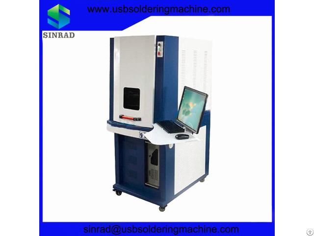 New Coming Uv Laser Marking Machine