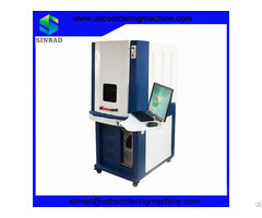New Coming Uv Laser Marking Machine