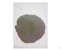 Brown Fused Alumina For Coated Abrasives P20 P150