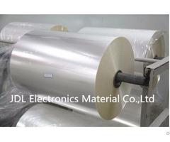 Plain Polypropylene Film For Capacitor