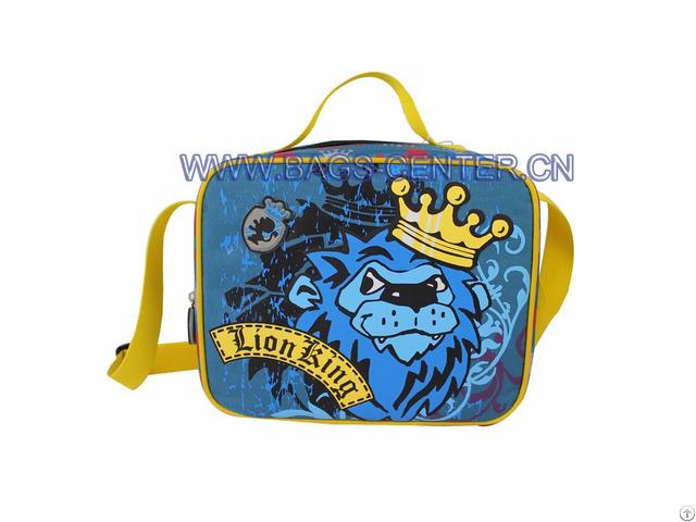 School Kids Lunch Bags