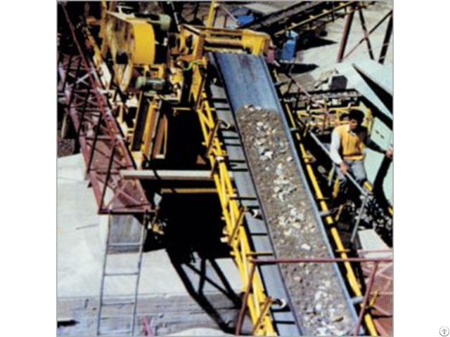 Gates Industrial Belt