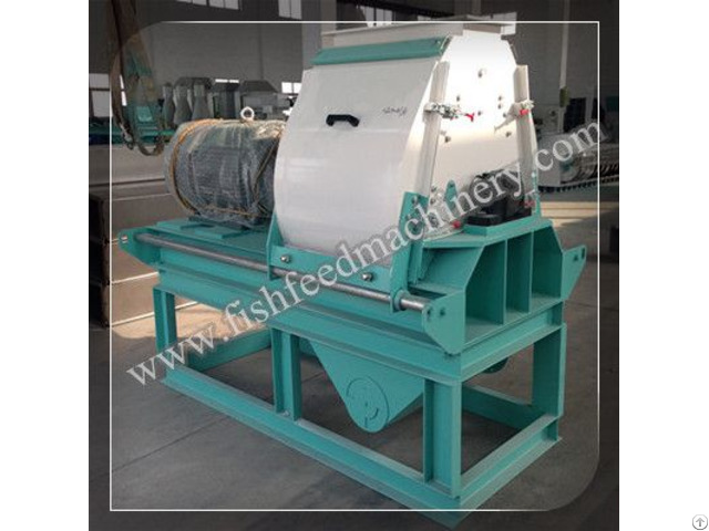 9fq Series Fish Feed Hammer Mill 150 250kg H Fy 360