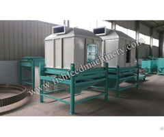 Counter Flow Type Fish Feed Cooler Fy Ygnl50
