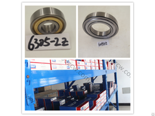 Hot Sale Deep Ball Bearing China Factory Price Stocks