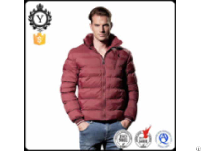 Coutudi New Style Fashion Men S Winter Puffer Bomber Jacket 2016