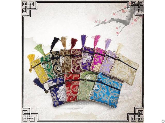 Mini Embroidery Bag