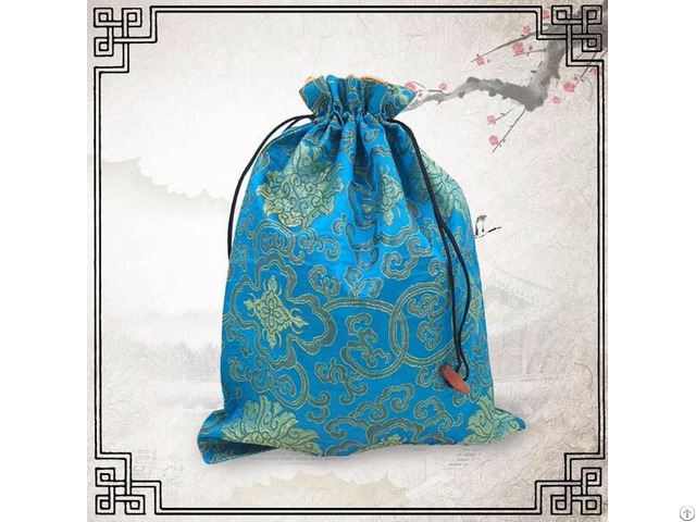 Embroidery Silk Storage Bag