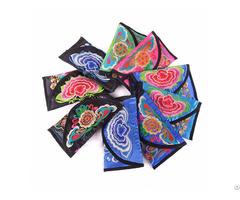 Chinese Style Ethnic Handbag