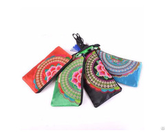 Embroidery Ethnic Handbag