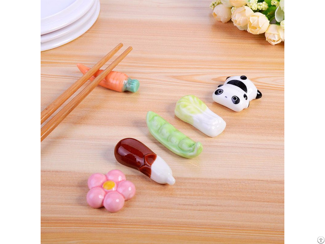Cute Cartoon Animal Chopstick