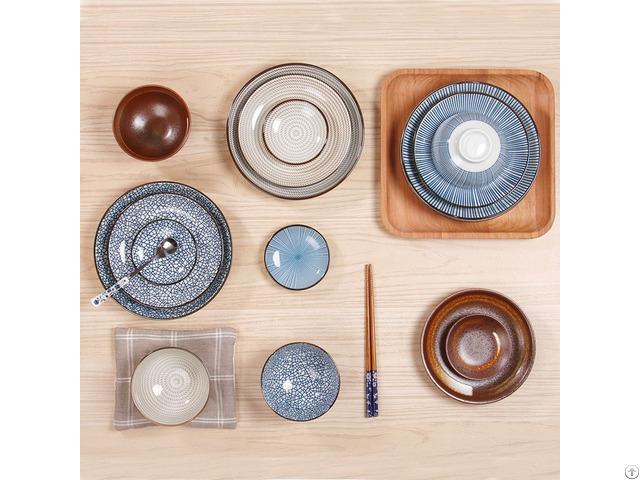 Vintage Ceramic Tableware Sets