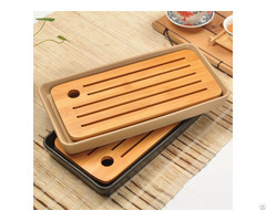 Rectangle Tea Tray