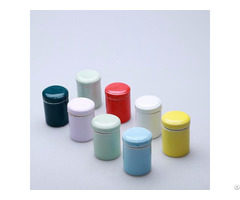 Mini Color Tea Caddy