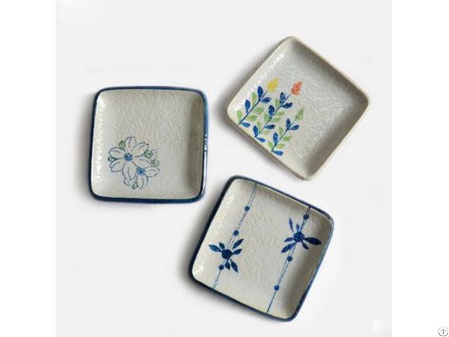 Retro Ceramic Tableware