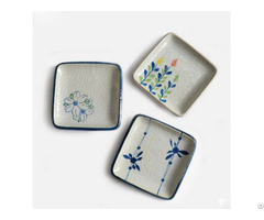 Retro Ceramic Tableware