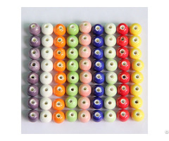 Colorful Ceramic Beads 8mm