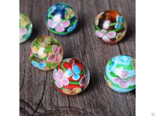 Refined Colored Glaze