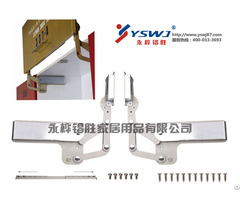 Ys337a Pneumatic Vertical Door Mechanism