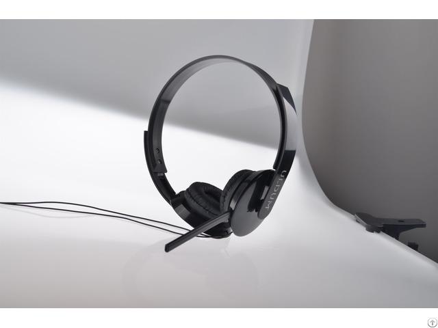 Uldum Wholesale Folded Studio Colorful Dj Headphone For Mobile Phone And Pc