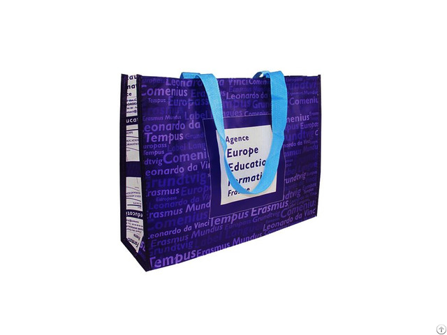 Marketing Event Giveaways Shopping Bags Eco Friendly