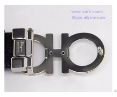 Small Belt Metal Buckles Customed And Manufacture Zcmim