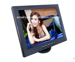 Standalone 10 4 Inch Color Tft Lcd Monitor With Hdmi Touch Panel Optional
