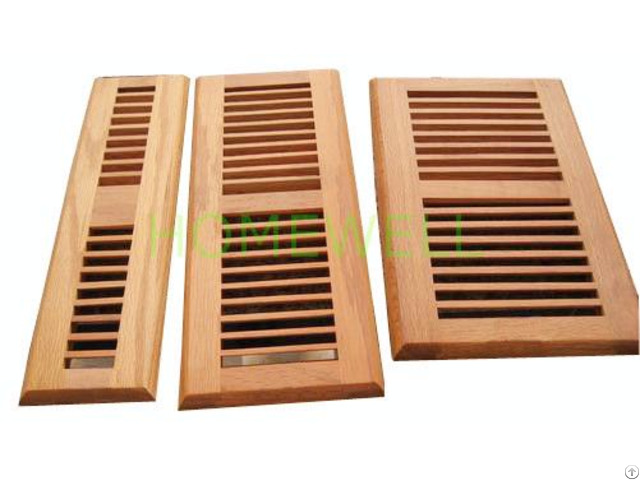 Wood Floor Vent