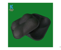 High Quality Cherry Recycled Pulp Packaging