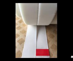 Silicone Glue Coated Insulation Fiber Glass Cloth Tape